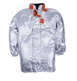Portwest Lined Approach Jacket (Silver)