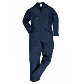 Portwest Liverpool-Zip Coverall