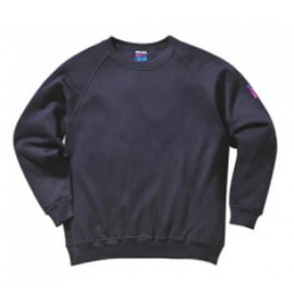 Portwest Long Sleeve Sweatshirt