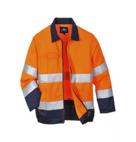 Portwest Madrid Hi-Vis Jacket
