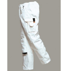 Portwest Painters Work Trousers