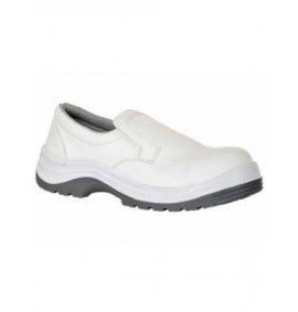 Portwest Pheonix Anti Slip, Slip On Safety Shoe