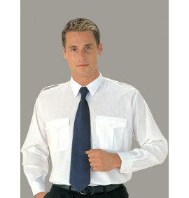 Portwest Pilot Shirt Long Sleeves