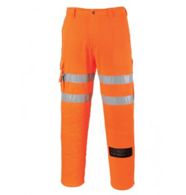 Portwest Rail Combat Trousers