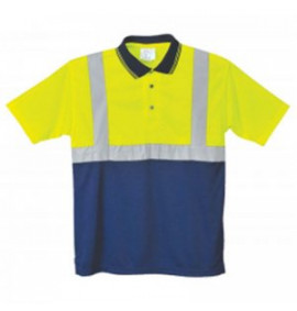 Portwest Two-Tone Polo Shirt