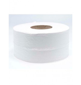 Pristine Mini Jumbo Toilet Paper 60mm Core (200m)
