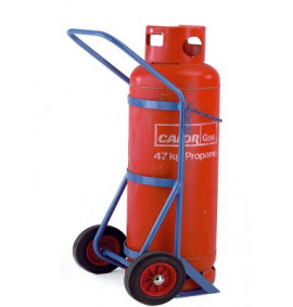 Propane Cylinder Trolleys