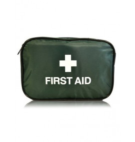 Public Carrying Vehicle (PVC) First Aid Kit Bag
