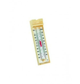 Push Button Thermometer