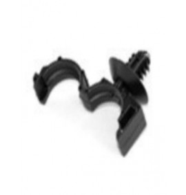 Push Fit Hinged Cable Clips
