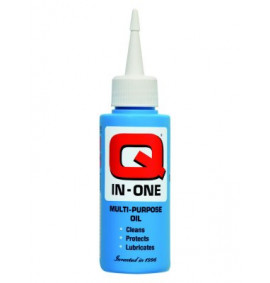 Q-In-One - Multi-Purpose Oil