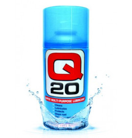 Q20 - Super Multi-Purpose Lubricant