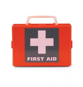 RH2 General First Aid Kit (HSE Compliant)