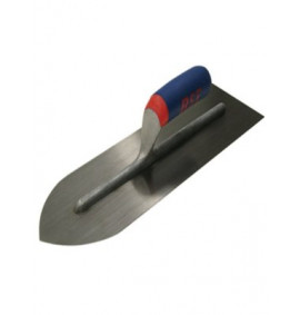 RST Flooring Trowel Soft Touch Handle 16in x 4.1/2in