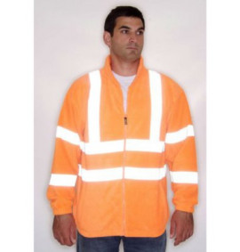 RTY Hi-Vis Fleece Jacket
