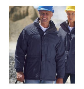 Regatta Darby II Waterproof Insulated Jacket
