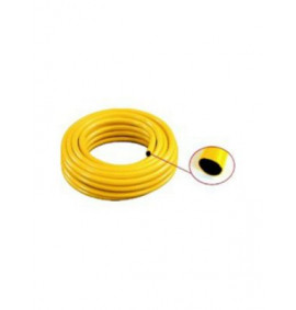 Reinforced Yellow Hose