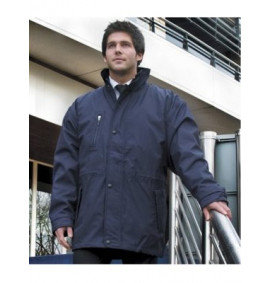 Result City Executive Coat