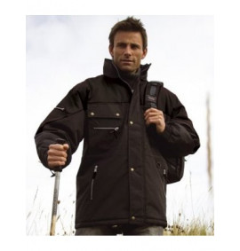 Result Hi-Active Jacket