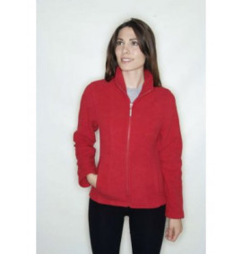 Result Ladies Semi Micro Fleece Jacket