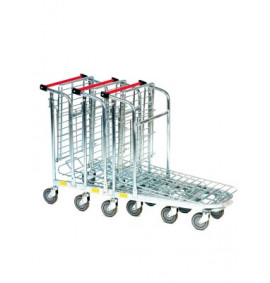 Retail Stock Trolley - NST10Y