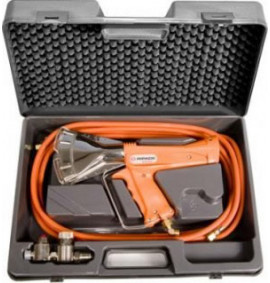 Ripack Pallet Shrink Gun With Regulator Hose & Carry Case - RIP-2200