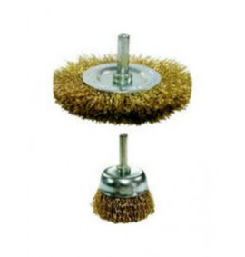 Rotary Wire Wheel Brushes and Cups