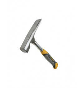 Roughneck Brick Hammer 680g (24oz) Tubular Handle