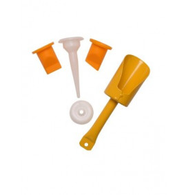 Roughneck Brick Mortar Gun Spares Kit - ROU32105
