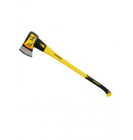 Roughneck Felling Axe Fibreglass Handle