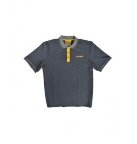 Roughneck Grey Polo Shirt