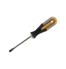 Roughneck Screwdriver Flared Tip