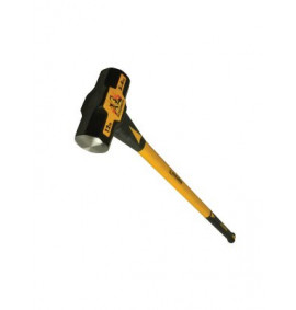 Roughneck Sledge Hammer with Fibreglass Handle