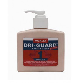 Rozalex Driguard No 1 Barrier Cream