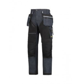 RuffWork Denim, Work Trousers+ Holster Pockets
