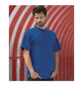 Russell Combed Cotton T-Shirt