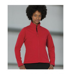 Russell Ladies Smartshell Jacket