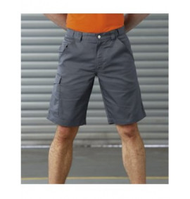 Russell Work Shorts