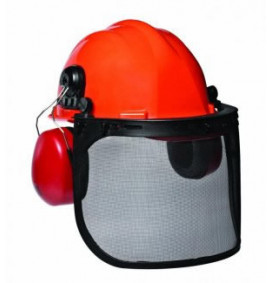 Dickies Safety Helmet Kit