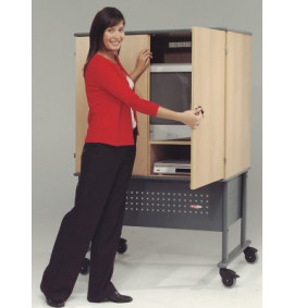 Secure 160 Cabinets