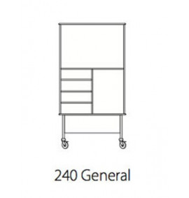 Secure 240 Cabinets