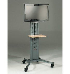Secure LCD Stand