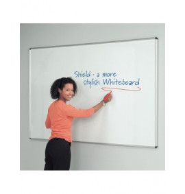 Shield Deluxe Whiteboards