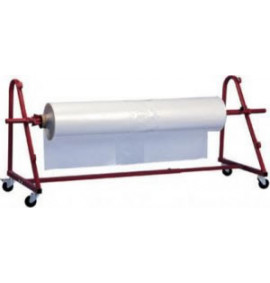 Shrink Film Dispenser Mobile (With One Roll Holder) - PSS-1