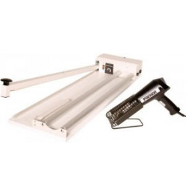 Shrink Sealer/Unroller With Cutting Wire For - P800-SSP