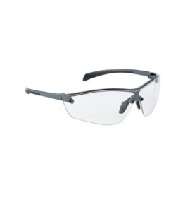 Silium+ Safety Glasses Clear