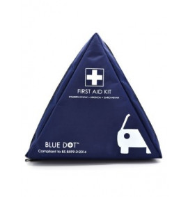 Small Motorist First Aid Kit BS 8599-2
