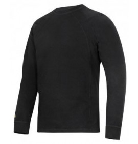 Snickers 2402 T-Shirt, Long Sleeve