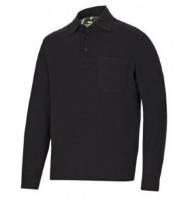Snickers 2712 Rugby Shirt