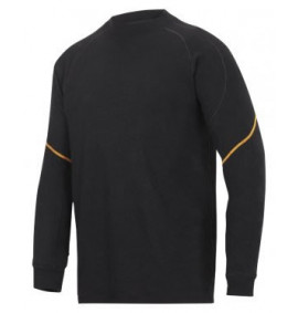 Snickers 9427 Flame Retardant Long Sleeve T-shirt
